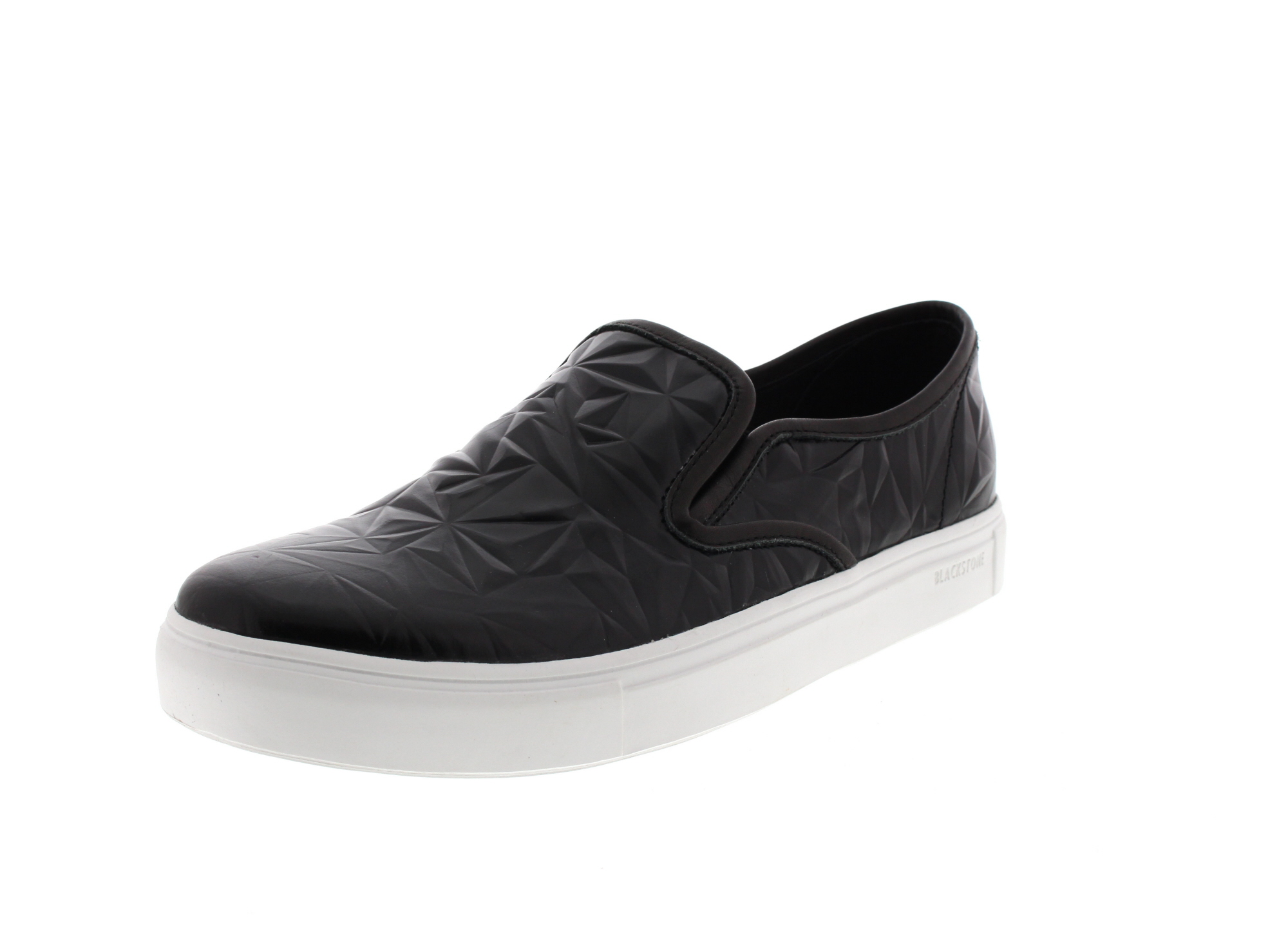 BLACKSTONE Herrenschuhe - Sneakers NM12 - black0