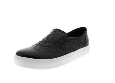 BLACKSTONE Herrenschuhe - Sneakers NM12 - black