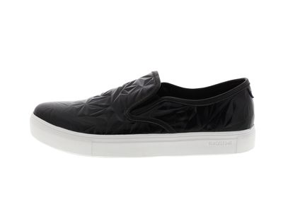 BLACKSTONE Herrenschuhe - Sneakers NM12 - black preview 2