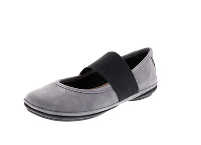 CAMPER Schuhe - Ballerinas RIGHT NINA 21595-039 - grey
