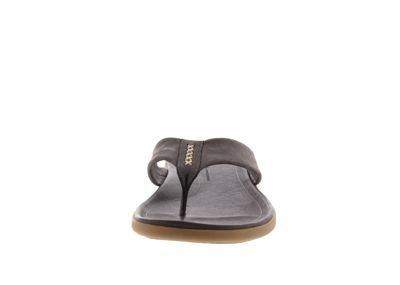 UGG Herrenschuhe - Zehentrenner DELRAY 1015640 charcoal preview 3
