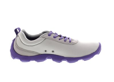 CROCS Damen - DUET BUSY DAY LACE UP - light grey violet preview 4