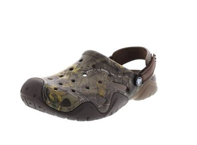 CROCS Herrenschuhe - SWIFTWATER REALTREE Xtra - walnut