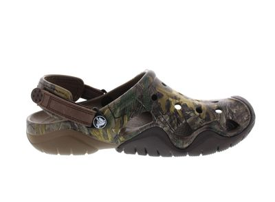 CROCS Herrenschuhe - SWIFTWATER REALTREE Xtra - walnut preview 4
