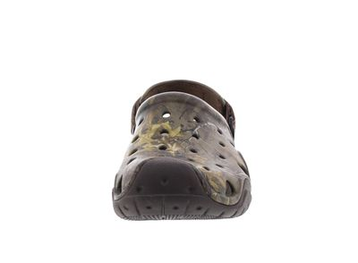 CROCS Herrenschuhe - SWIFTWATER REALTREE Xtra - walnut preview 3