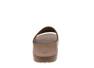 CROCS Pantoletten - SLOANE Embellished Slide - bronze preview 5
