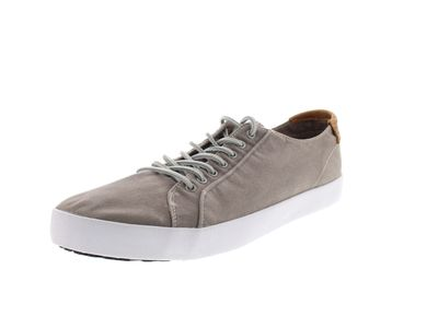 BLACKSTONE in Übergröße - Sneakers NM95 - grey