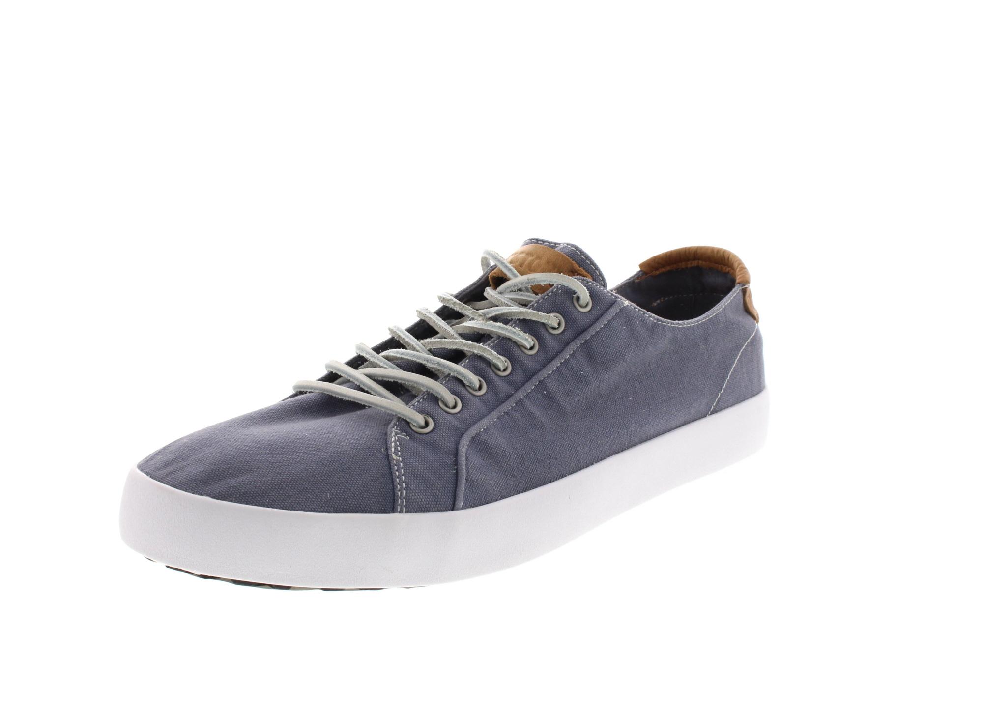 BLACKSTONE in Übergröße - Sneakers NM95 - indigo