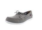 SEBAGO Schuhe in Übergröße - LITESIDES Two Eye - grey 001