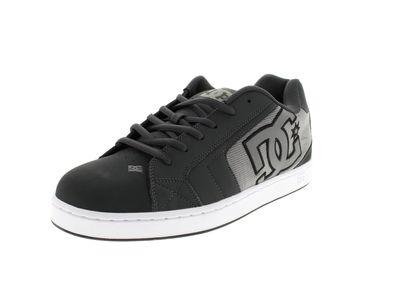 DC Schuhe in Übergrößen - Sneaker NET SE - grey ash
