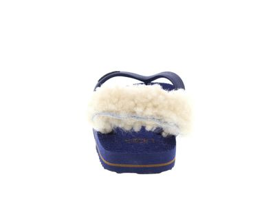 UGG Babyschuhe - Sandale YIAYIA medieval blue chestnut preview 5
