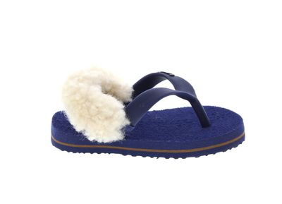 UGG Babyschuhe - Sandale YIAYIA medieval blue chestnut preview 4