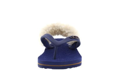 UGG Babyschuhe - Sandale YIAYIA medieval blue chestnut preview 3