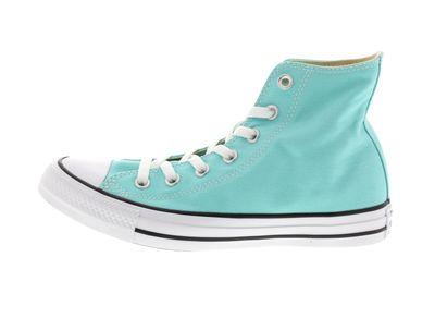 CONVERSE Schuhe - Sneaker CTAS HI 157609C - light aqua preview 2