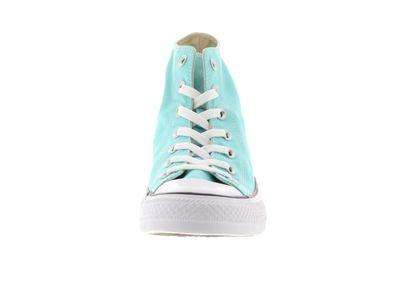 CONVERSE Schuhe - Sneaker CTAS HI 157609C - light aqua preview 3