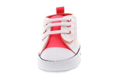 CONVERSE Baby FIRST STAR EASY SLIP HI 857430C white sun preview 3