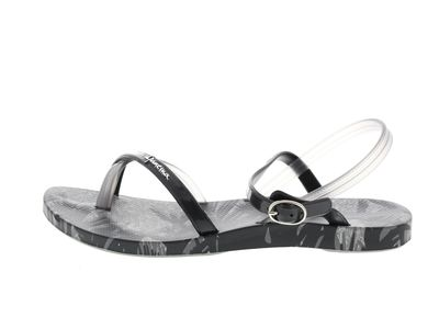 IPANEMA reduziert FASHION SANDAL IV 81929 - grey black preview 2