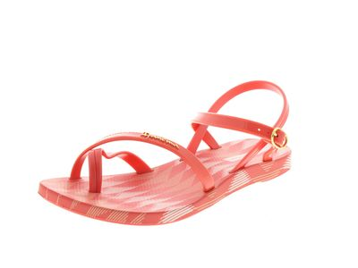IPANEMA Schuhe reduziert FASHION SANDAL IV 81929 - red  preview 1