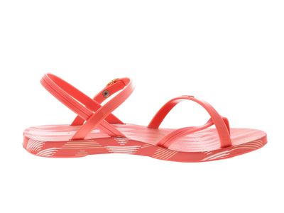 IPANEMA Schuhe reduziert FASHION SANDAL IV 81929 - red  preview 4