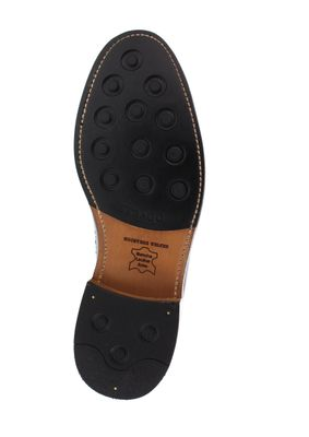 SEBAGO Herrenschuhe Halbschuhe MERIDA - black leather preview 6