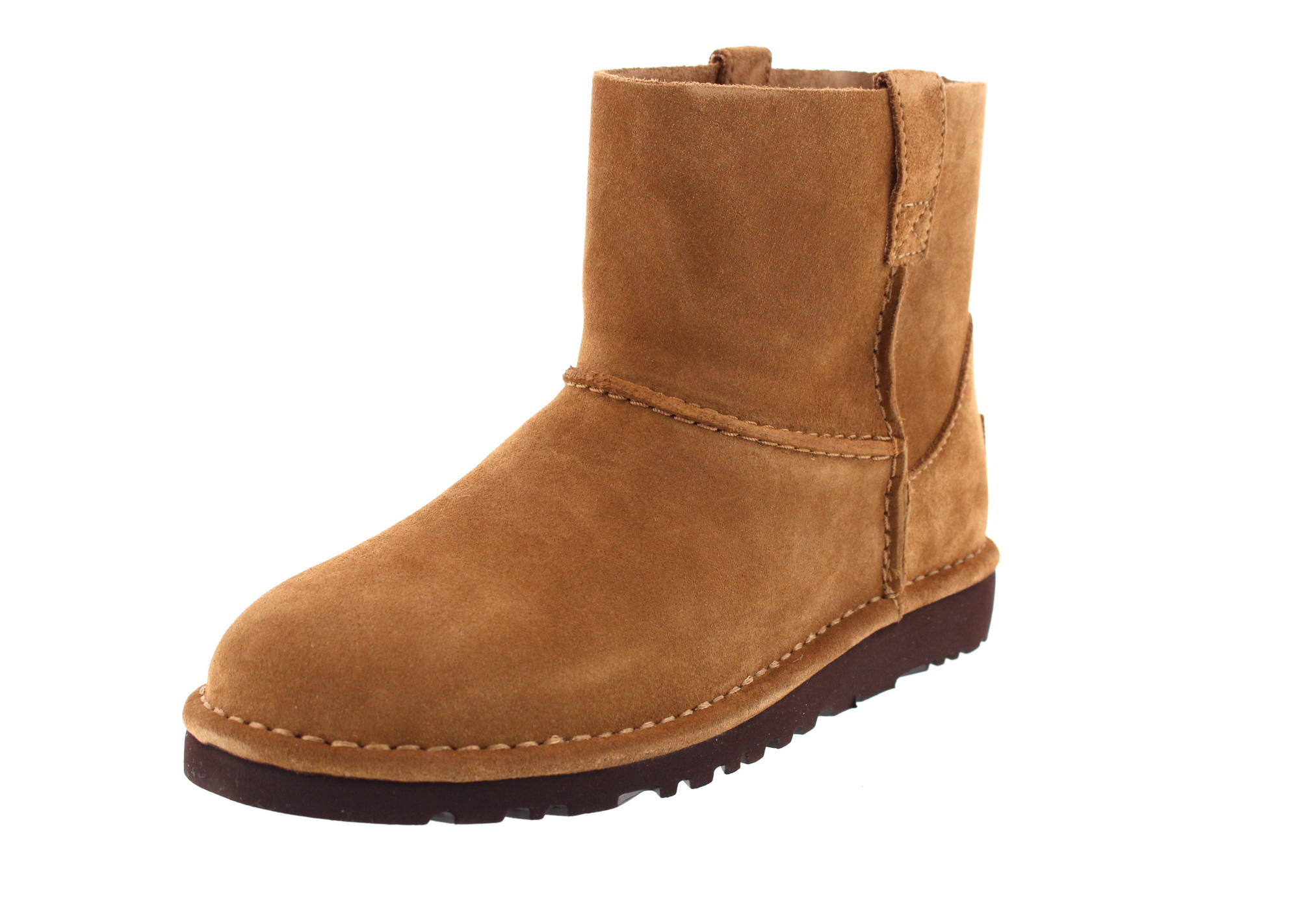 UGG Damenschuhe - CLASSIC UNLINED MINI 1017532 chestnut0