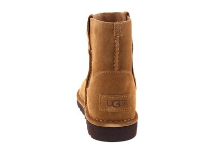 UGG Damenschuhe - CLASSIC UNLINED MINI 1017532 chestnut preview 5