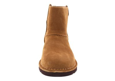 UGG Damenschuhe - CLASSIC UNLINED MINI 1017532 chestnut preview 3