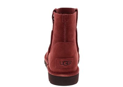 UGG Damenschuhe - CLASSIC UNLINED MINI 1017532 red clay preview 5