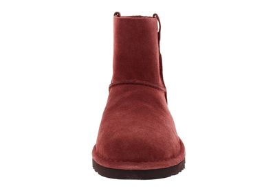 UGG Damenschuhe - CLASSIC UNLINED MINI 1017532 red clay preview 3
