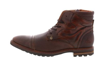 REHAB Herrenschuhe - Stiefeletten MARI WALL 4000 brown preview 2