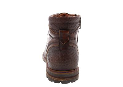 REHAB Herrenschuhe - Stiefeletten MARI WALL 4000 brown preview 5