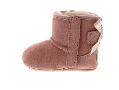 UGG Gefütterte Babyschuhe JESSE BOW II 1018452I baby pink preview 2
