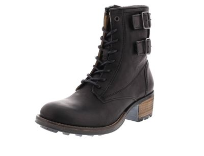 P-L-D-M by PALLADIUM - Stiefeletten CUTTY CMR - black