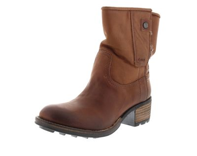 P-L-D-M by PALLADIUM - Stiefel COVENTRY CML - cognac