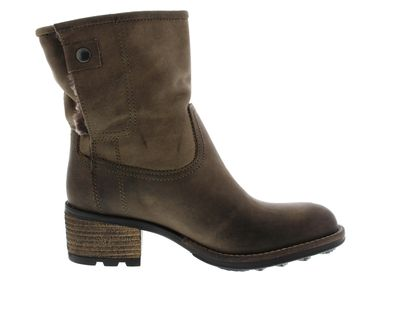 P-L-D-M by PALLADIUM - Stiefel COVENTRY CML army green preview 4