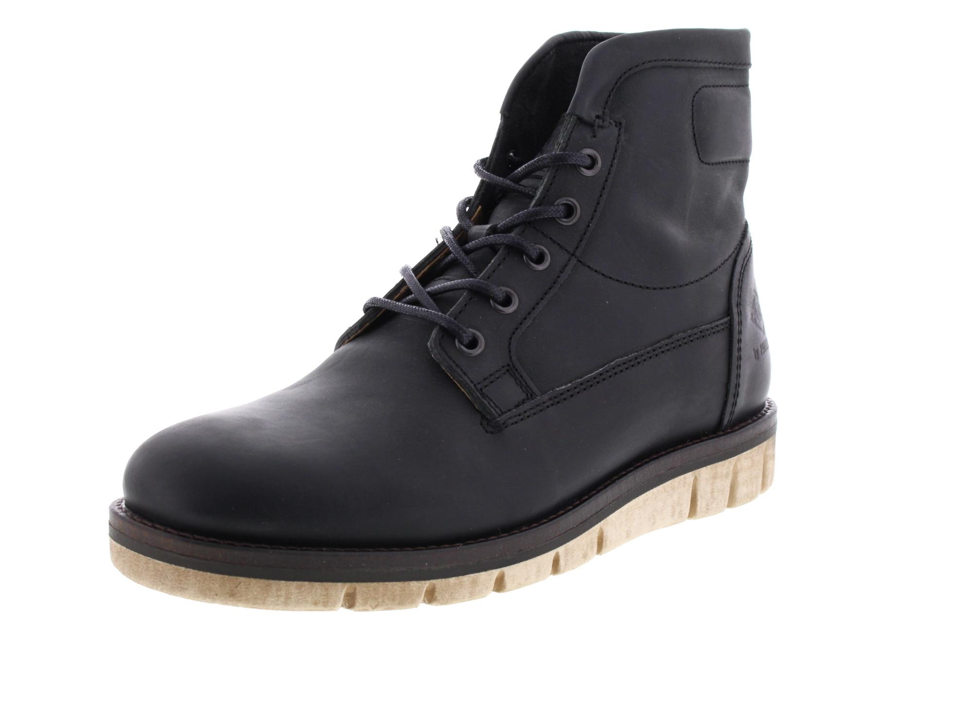 P-L-D-M by PALLADIUM Herrenschuhe Boots NORCO CSR black_0