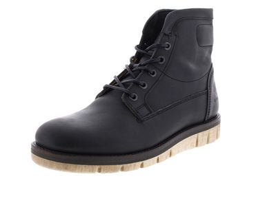 P-L-D-M by PALLADIUM Herrenschuhe Boots NORCO CSR black preview 1