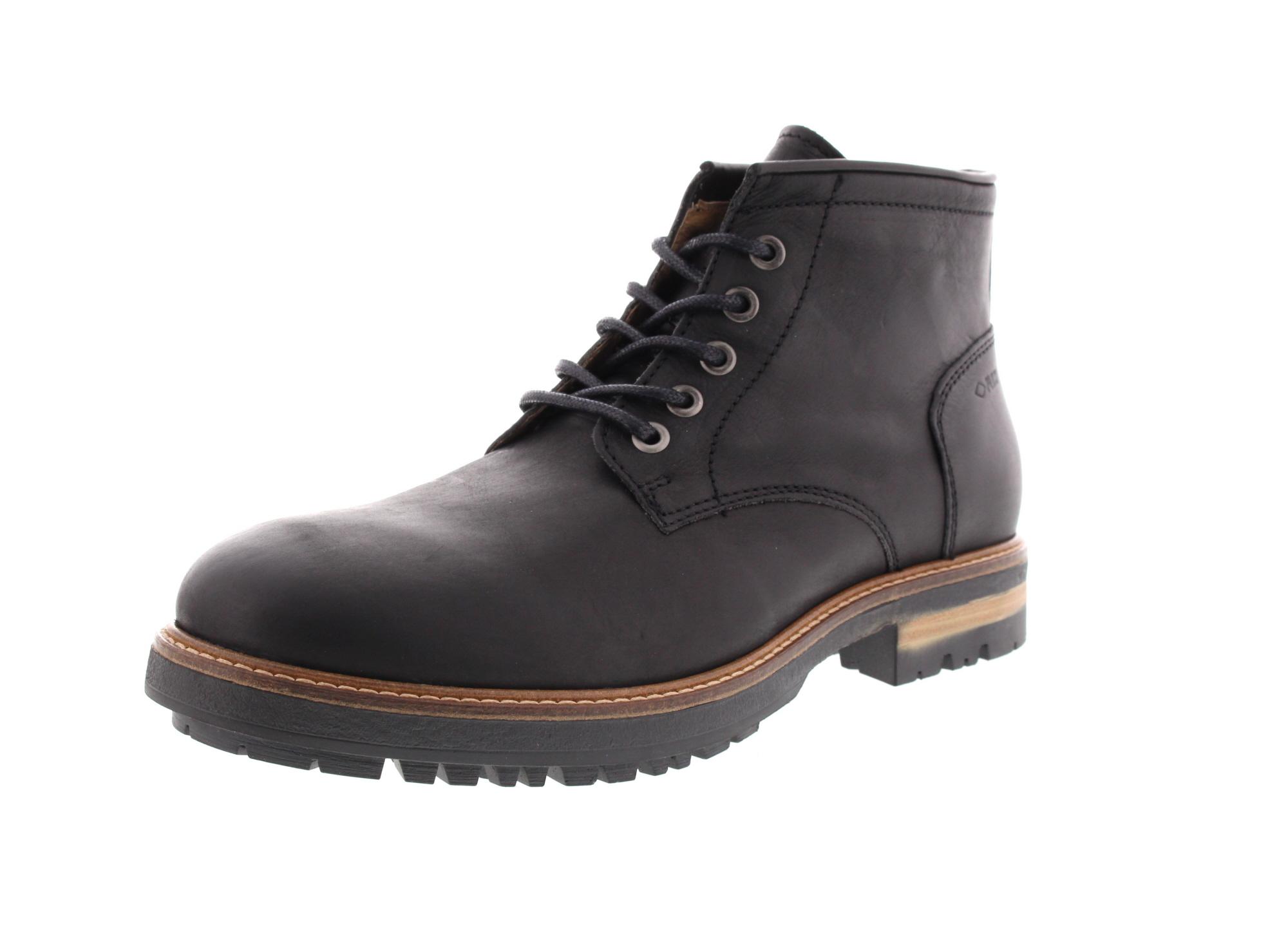 P-L-D-M by PALLADIUM Herren-Boots MOMBELLO CMR - black_0