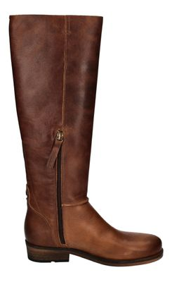 HAGHE by HUB Damen - Stiefel KATHLEEN 1401L80 - cognac preview 4