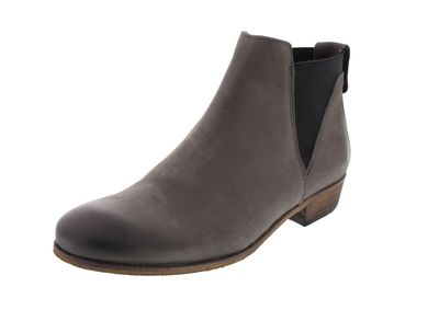 HAGHE by HUB Damenschuhe - Stiefeletten KIM - dark grey preview 1