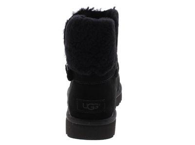 UGG Damenschuhe - Stiefelette KAREL 1019639 - black preview 5
