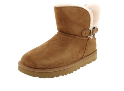 UGG Damenschuhe - Stiefelette KAREL 1019639 - chestnut preview 1