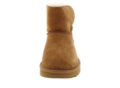 UGG Damenschuhe - Stiefelette KAREL 1019639 - chestnut preview 3