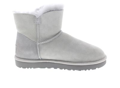UGG Damenschuhe - Stiefelette JOSEY 1019627 grey violet preview 4