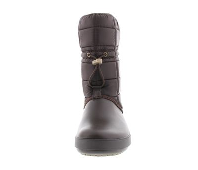 CROCS Stiefel CROCBAND WINTER BOOT II.5 espresso khaki preview 3