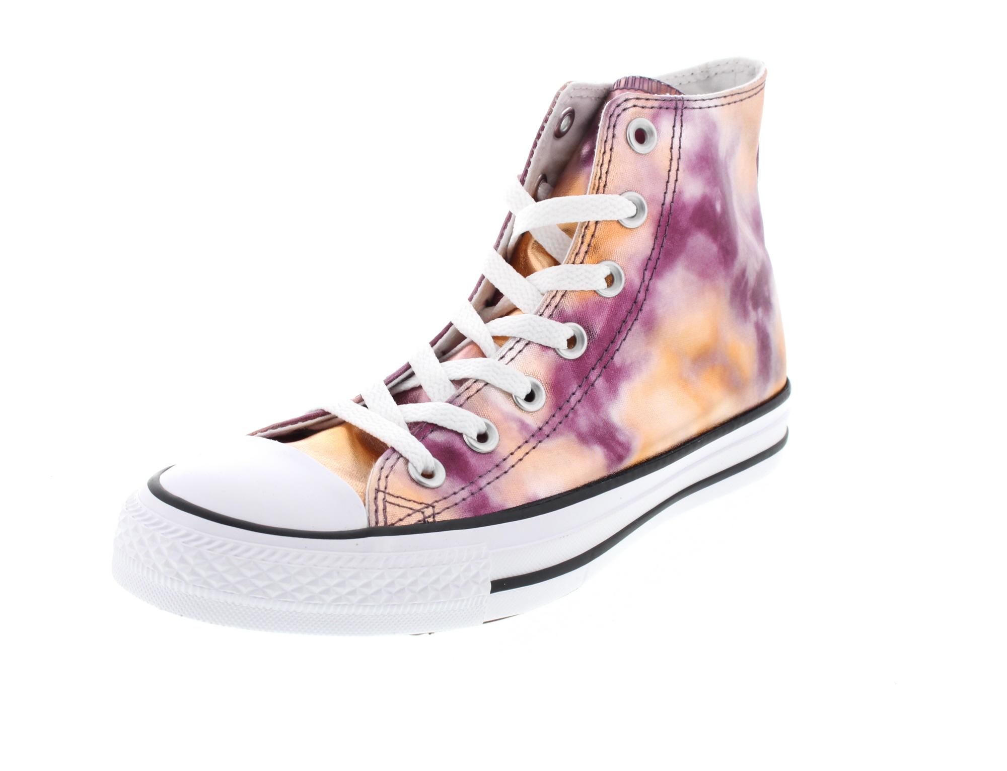 CONVERSE Schuhe - Sneaker CTAS HI 157619C - dusk pink_0