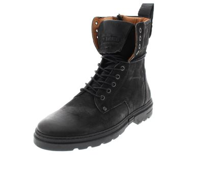 REHAB Damenschuhe - Boots DARCEY 1741 - nero preview 1