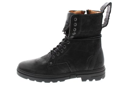 REHAB Damenschuhe - Boots DARCEY 1741 - nero preview 2