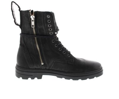 REHAB Damenschuhe - Boots DARCEY 1741 - nero preview 4