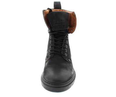 REHAB Damenschuhe - Boots DARCEY 1741 - nero preview 3